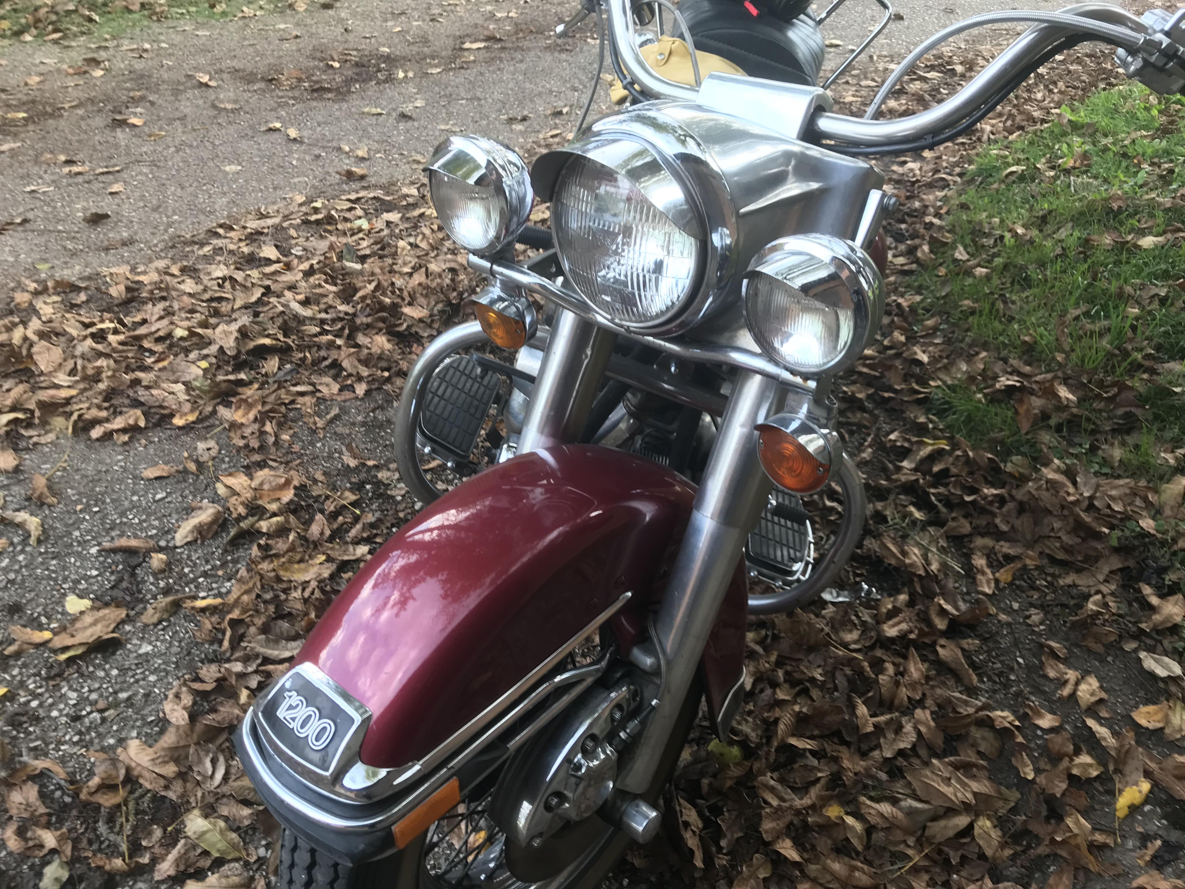 Harley Davidson Electra Glide   the distinguished bikeshed